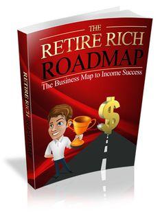 The Retire Rich Roadmap (MRR)