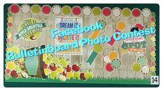 Facebook Bulletinboard Contest! Visit https://www.facebook.com/ACEeducationalsupplies for details. Contest runs July 1st, 2016 - August 31st, 2016.
