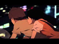 Zankyou no Terror - Full Bike Scene - Episode 4 - YouTube