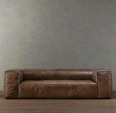 Leather Sofas We All Can Love
