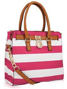 Designer Handbag ~ Designer Purse ~ Designer Handbag for Women ~ Multi Pocket Designer Purse ~ Designer Handbag with Pad-lock ~ Perfect Women Purse ~ Beautiful Designer Handbag ~ FARROW'S Fashion Designer Handbag Women Designer Purse By MKF Collection ... Mia K. Farrow, http://www.amazon.com/dp/B013VO7K7W/ref=cm_sw_r_pi_dp_trHyxb5XMJSA9
