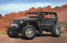 Jeep rolls out five cool concepts for this year's Easter Jeep Safari http://driving.ca/jeep/auto-news/news/jeep-rolls-out-five-cool-concepts-for-this-years-easter-jeep-safari