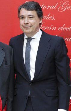 new concept e1111 a5621 El presidente de la Comunidad de Madrid, Ignacio González, ha afirmado hoy  que el