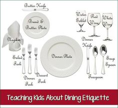 eNews Monday is live! Dining Etiquette, Family Friendly New Year's Eve, Winter Break Camps, Seasonal Disorders, Kids Playrooms