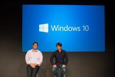 Oponiéndose a la explicación oficial de Microsoft acerca del nombre de su nuevo sistema operativo, ha comenzado a circular una explicación mucho más creíble.