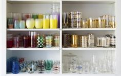 Give your bar cart a serious upgrade with glasses from these sites   archdigest.com