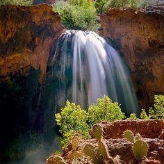 Top wow spots of Grand Canyon | Havasu Falls