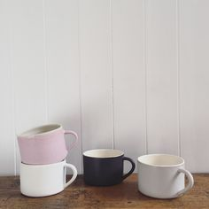 Tilda mugs now in at Quince Living www.quinceliving.co.uk