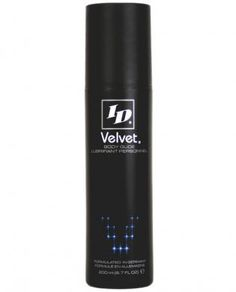 I-D Velvet 200 ml - Exemplifying the epitome of sophistication is I-D Velvet. Formulated in Germany and manufactured in the US, I-D%2...