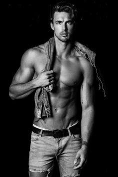 Christian Hogue~