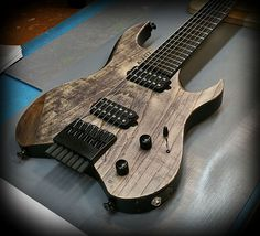Carvin Kiesel guitars http://www.carvinguitars.com/customshop/