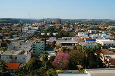 Marialva, Paraná, Brasil - pop 34.096 (2014)