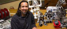 El futuro de la tecnología está más cerca de la película Her que de Yo, robot