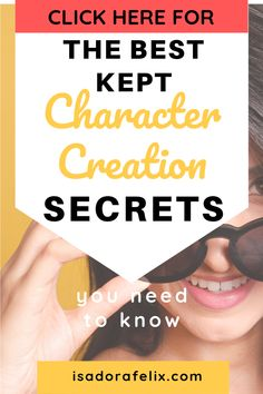 The Best Kep Character Creation Secrets Writing A Book Outline, Writing Fantasy, Book Writing Tips, Writing Prompts, Writing Lessons, Writing Ideas, Writing Skills, Writing Inspiration, Writing Memes