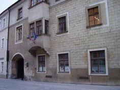 Slovakia, Bratislava - Academia Istropolitana