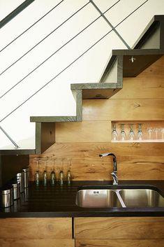 Gallery of A Studio - A Tree House / Phillip Lühl + Nina Maritz Architects - 5