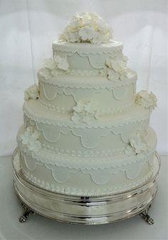 https://flic.kr/p/atogbg | Wedding Cake | By Andrea Schwarz