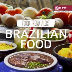 Look at those lovely colours!  Inspired by the World Cup, we're still experimenting with colourful, tasty Brazilian delicacies, including feijoada (black bean stew).