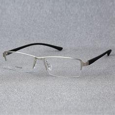 e5fd3f8d4d 2017 eyeglasses frame men spectacle frame optical glasses eye glasses  frames for men glasses clear prescription glasses P9833-in Eyewear Frames  from Men s ...