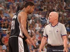The San Antonio Spurs' bad week just got a whole lot worse.  Days after commissioner David Stern fined the team $250,000 for sitting its star players d...