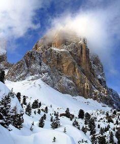 respirodella montagna