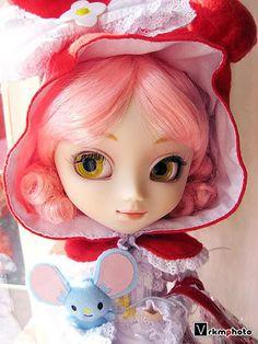 cute dolls............