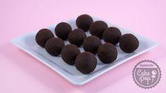 Quieres aprender cómo hacer bolas de Cake Pop? visita nuestra web