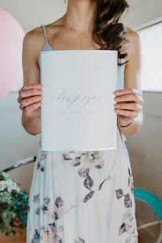 Pretty Spring Bridal Brunch Inspiration via Confetti Magazine Shower Inspiration, Plait, Vintage Bridal, Vintage Fashion, Vintage Style, Bridal Boutique, Bridal Shower Invitations, Wedding Designs, Orange