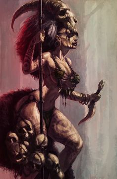 ArtStation - Child of heather, Lubomir Hij Character Inspiration, Character Art, Character Design, Medieval Fantasy, Dark Fantasy, Fantasy Women, Fantasy Characters, Female Characters, Fantasy Warrior