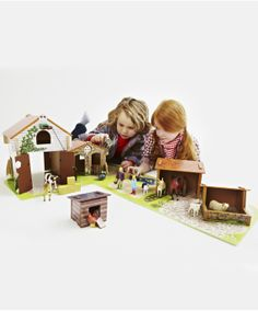 Brambledale Farm : Brambledale Farm : Early Learning Centre UK Toy Shop