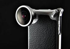 Mega camera case