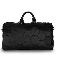 BALR. Weekender Black - I'm obsessed w/everything in their travel section.