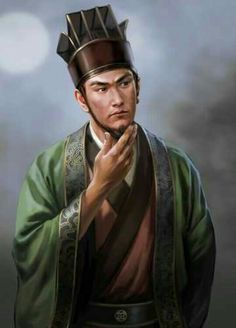 Xun Chen: When Yuan Shao warned Han Fu about the threat of Gongsun Zan, Han Fu asked Xun Chen for his advice. Xun Chen claimed that they could not stand against Gongsun Zan's large army so advised that Han Fu should ask Yuan Shao for assistance in running the region and that Han Fu would be treated generously. Han Fu accepted his advice and would end up losing his power to Yuan Shao's vassals. When Yuan Shao's four main advisors where split on whether to support Liu Bei's attack on Cao Cao…