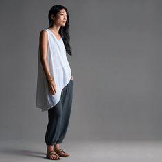 Image from http://marylebonevillage.com/uploads/Fashion/Eileen%20Fisher/620x620/489663_13S_M1_IZU_U0458_ASH_JIHAE_03183r_Extended_v8-thumb.jpg.