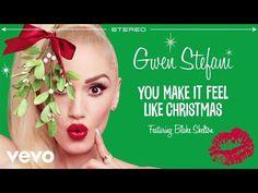 Gwen Stefani, Blake Shelton Drop New Christmas Duet: Listen - Us Weekly
