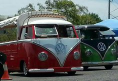 Combi Split, T1 T2, Vw Vans, Volkswagen Bus, Beetles, Camper Van, Bohemian, Cars, Vehicles