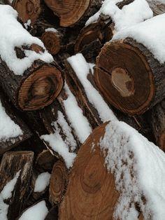 Firewood, Still Life, Texture, Winter, Crafts, Cozy, Wallpapers, Art, Backgrounds