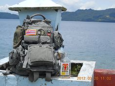 The FAST Pack EDC goes to Leyte