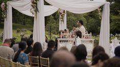 THE SCULPTURE GALLERY Hindu Wedding Film Woburn