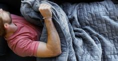 John Fiorentino is raising funds for Gravity: The Weighted Blanket for Sleep, Stress and Anxiety on Kickstarter! A weighted blanket engineered to be of your body weight to naturally reduce stress and increase relaxation. Weighted Comforter, Weighted Blanket, Easy Sewing Projects, Sewing Tutorials, Sewing Ideas, Sewing Patterns, Reduce Stress, How To Relieve Stress, Gravity Blanket
