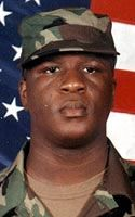 Army Cpl. Demetrius L. Rice  Died July 14, 2004 Serving During Operation Iraqi Freedom  24, of Ortonville, Minn.; assigned to 5th Battalion, 20th Infantry Regiment, 3rd Brigade, 2nd Infantry Division, Fort Lewis, Wash.; killed July 14 when his vehicle rolled over as the driver tried to avoid another vehicle in Talafar, Iraq.