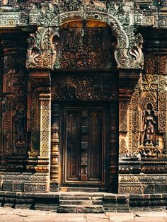 ♠ Cambodge - Photographe : Alex Teuscher ♠