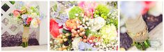 Wedding Bouquet Tyler + Rachel // East Tennessee Wedding Photographer // Smithview Pavillion » Melinda Sheree Photography