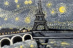 Vincent's Paris