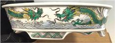 Image result for dragon bonsai pot