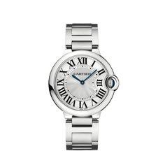 cartier-watches...Ballon Bleu De Cartier Watch, Medium Model