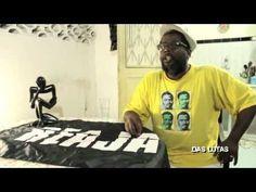 GENOCÍDIO RACIAL / Das Lutas e Campanha Reaja ou será Morto, Reja ou ser...