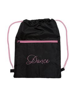 a0436c42fde9 6629 Emmie Backpack Pink. Dance BagsBlack ...