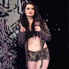 ★ WWE ★ Paige ★ Saraya-Jade Bevis ★ 2x Women's Champion #WWE #Paige #SarayaJade