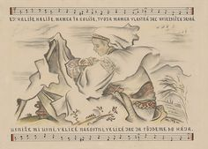 k slov.uspávanke - I. Paintings, Artists, Paint, Painting Art, Draw, Painting, Portrait, Resim, Artist